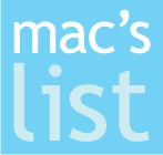 logo macslist2 August 2013   Rooftop Networking Party image