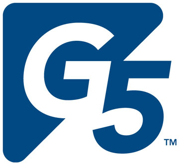 g5 logo web SearchFest 2013 Sponsors image