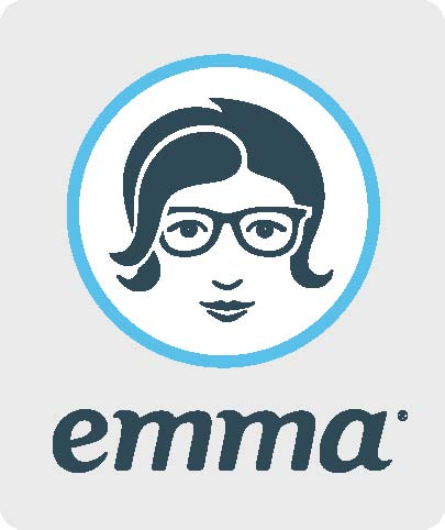 Emma logo SearchFest 2013 Sponsors image