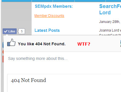 wtf You like 404 Not Found? image